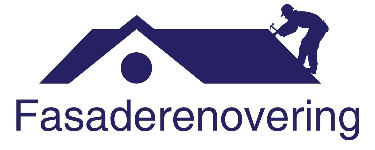 Fasaderenovering AS