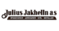 Julius Jakhelln AS